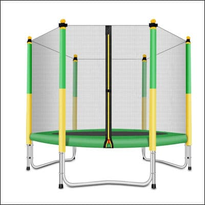 Fashionsport Outfitters Trampoline review