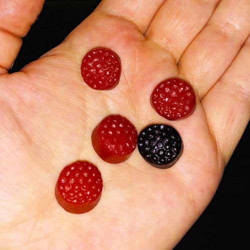 gummy vitamin reviews